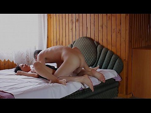 HARD FUCK CUTE TEEN AND CUM INSIDE PUSSY. HOMEMADE CREAMPIE. OLIVER STRELLY