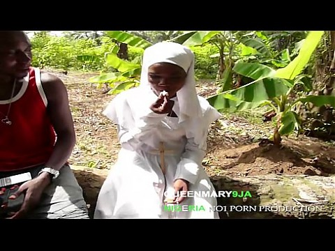 QUEENMARY9JA- Amateur Rev Sister got fucked by a gangster while trying to preach
