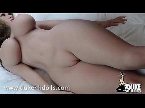 Sexy doll Previews 2