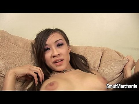 Young small boobed girl Ariel Rose gets fucked