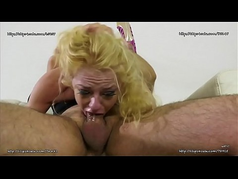 April Paisley - Mouth Dick Fucked