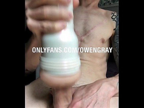 Owen Gray 0nlyFans preview compilation amateur sex