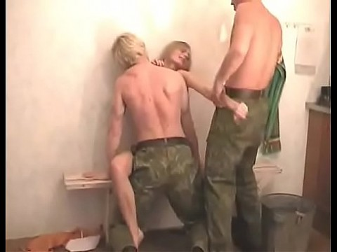 medical sister was fucked by two 2 russian soldiers at army pussyx.ru