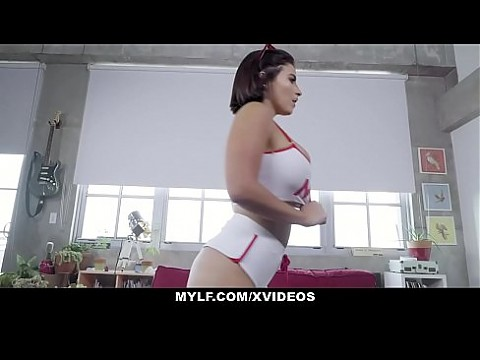 MYLF -Milf Gets Fucked Hardcore By Young Stud