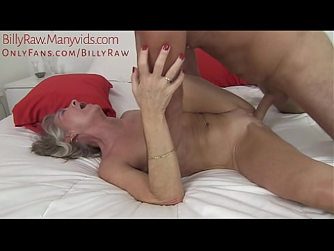 Granny Catches Grandson Watching Porn-Leilani Lei 7 min